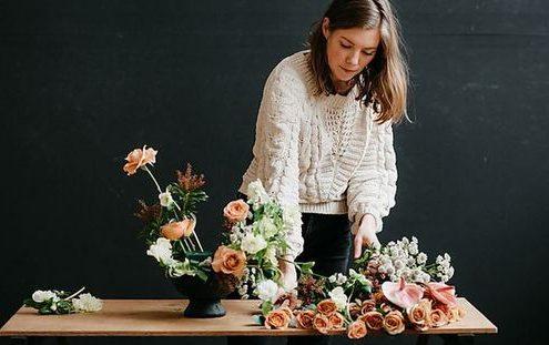 Γιατί τα λουλούδια είναι το καλύτερο δώρο που μπορείς να κάνεις στον εαυτό σου