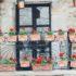 Μικρό μπαλκόνι: Ιδέες διακόσμησης για να το αξιοποιήσεις στο μέγιστο