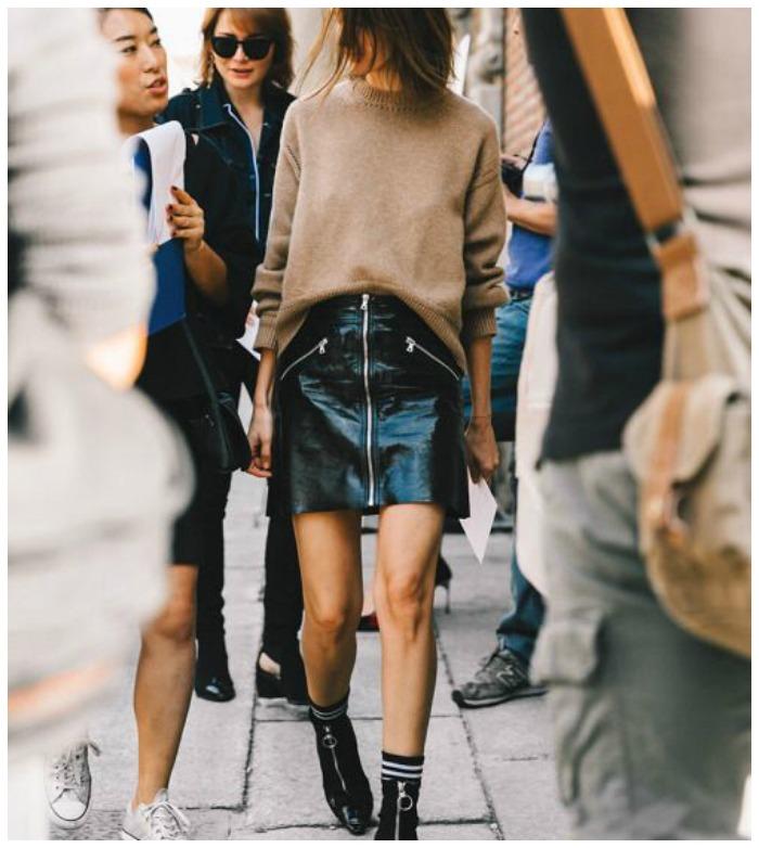 4 ακομα λογοι να θελεις να φορεσεις φουστα