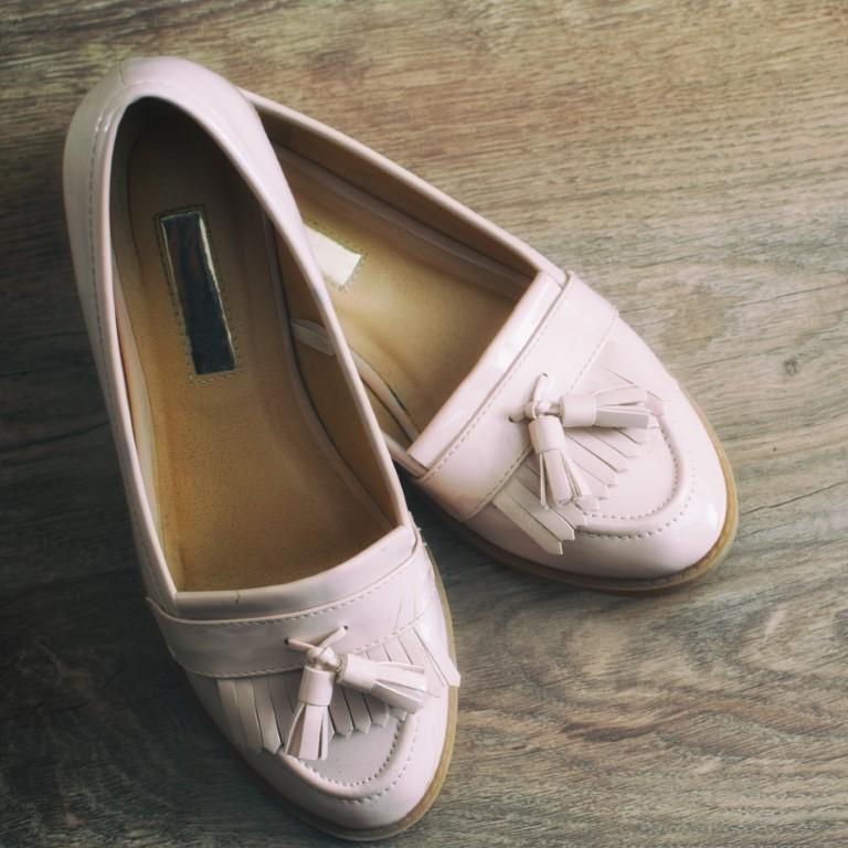 Μοκασίνια: Τα τέλεια παπούτσια για τη δουλειά, για τις βόλτες και για τα πάρτι