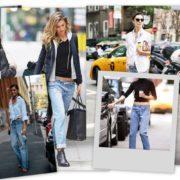 Είναι επίσημο: τα χαμηλοκάβαλα jeans επιστρέφουν