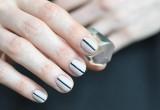 Τα γεωμετρικά trends στα νύχια που πρέπει να δοκιμάσεις