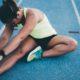 Οι καλύτερες stretching ασκήσεις για να ζεσταθείς πριν το τρέξιμο