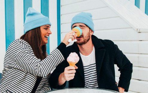 5 περίεργα πράγματα που κάνουν τα ζευγάρια για να εκνευρίζουν ο ένας τον άλλον