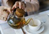 Πώς μπορεί να βοηθήσει το πράσινο τσάι στην αθλητική σου απόδοση και στην αποκατάσταση των μυών;