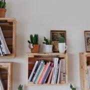 Πώς έχουν δημιουργήσει την καλύτερη γωνία για διάβασμα οι κορυφαίοι bookstagrammers