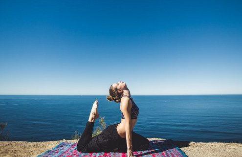 πώς μπορεί η άσκηση βελτιώσει την ψυχική σου υγεία