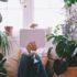 Πώς να εντάξεις μεγαλύτερα φυτά στον μικρό χώρο σου