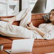 Πώς το να ''πάρεις έναν υπνάκο'' μπορεί να καθορίσει την ευτυχία στην καθημερινότητά σου