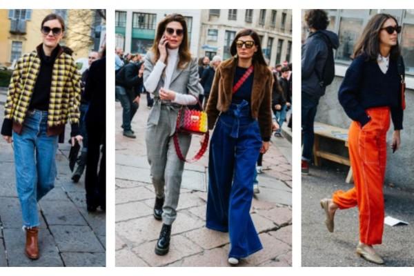 Walking Canucks: ο φωτογραφος πισω απο το street style των fashion weeks
