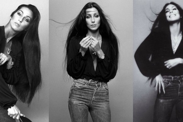 #CherHair: το hashtag για μακρια μαλλια