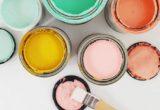 Σε τι πρέπει να δώσεις μεγαλύτερη προσοχή εάν βάψεις μόνη το σπίτι σου