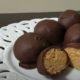 Σοκολατάκια μπανάνας με 4 μόνο υλικά
