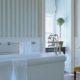 ταπετσαρία για μπάνιο