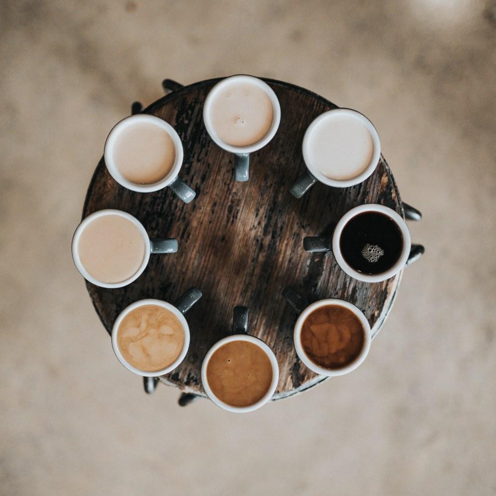 Τα σημάδια ότι μάλλον το παράκανες με την καφεΐνη