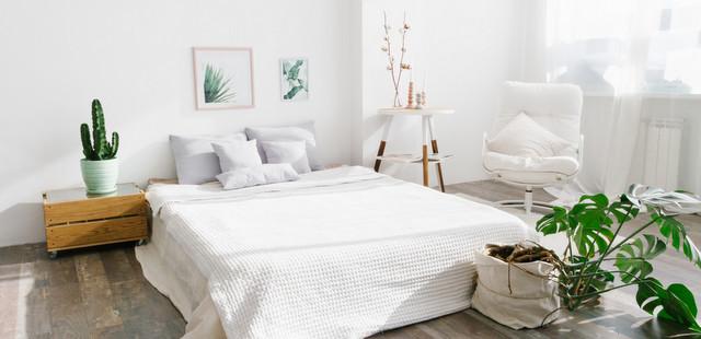 Τα 4 πράγματα που πρέπει να προσθέσεις επειγόντως στον ξενώνα του σπιτιού σου