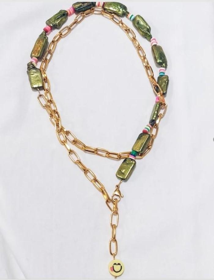 Τα 6 κοσμήματα που ξεχωρίσαμε από τη νέα συλλογή της Σόφης Μουκίδου