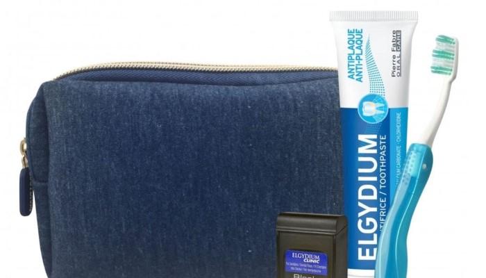 Τα travel kits που πρέπει να τσεκάρεις πριν φύγεις διακοπές