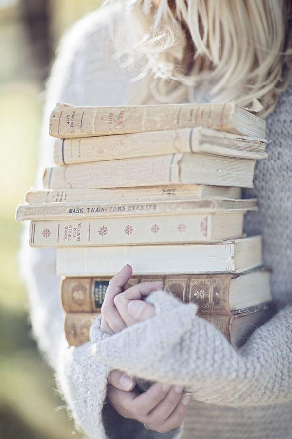 το διάβασμα κάνει καλό!