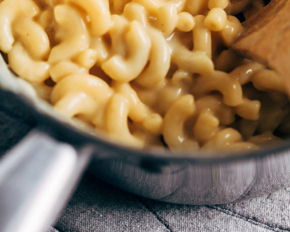 Το πιο νόστιμο Mac and Cheese είναι vegan