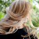 φριζαρισμένα μαλλιά