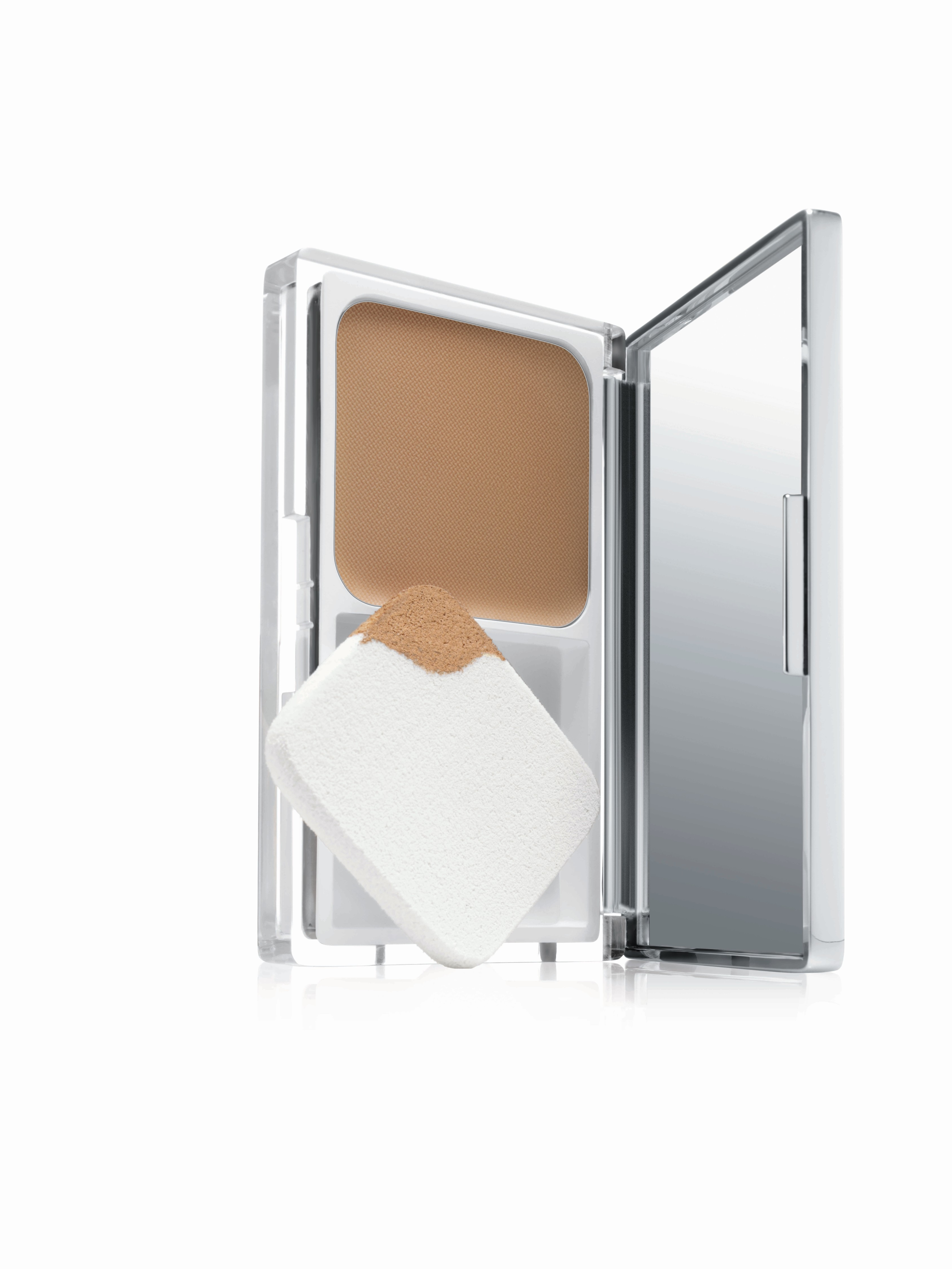 New Anti-Blemish Solutions Powder Makeup by Clinique