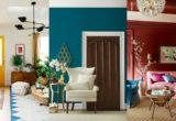 10 χρώματα για το καθιστικό σου που δεν σου είχαν περάσει από το μυαλό