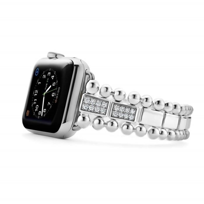 Όταν τα smart watches γίνονται designer pieces