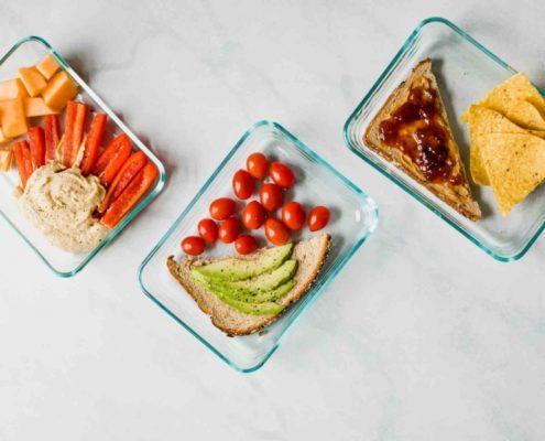Ιδέες για μεσημεριανό που θα ετοιμάσεις σε 5 λεπτά