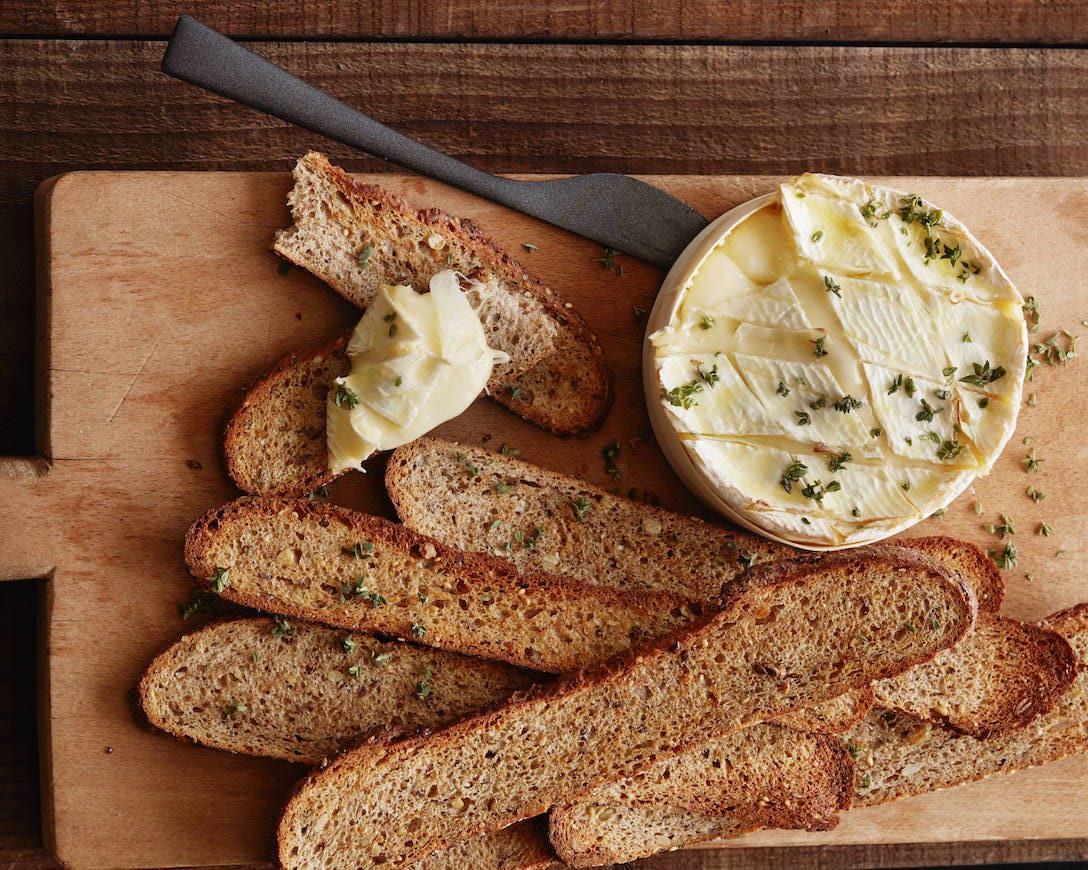 Αν πάντα αναρωτιέσαι τι να κάνεις με το τυρί camembert, αυτή η συνταγή είναι για σένα