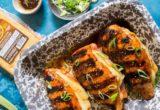 Αν σου λείπει το καλοκαίρι φτιάξε την κλασική χαβανέζικη συνταγή με κοτόπουλο