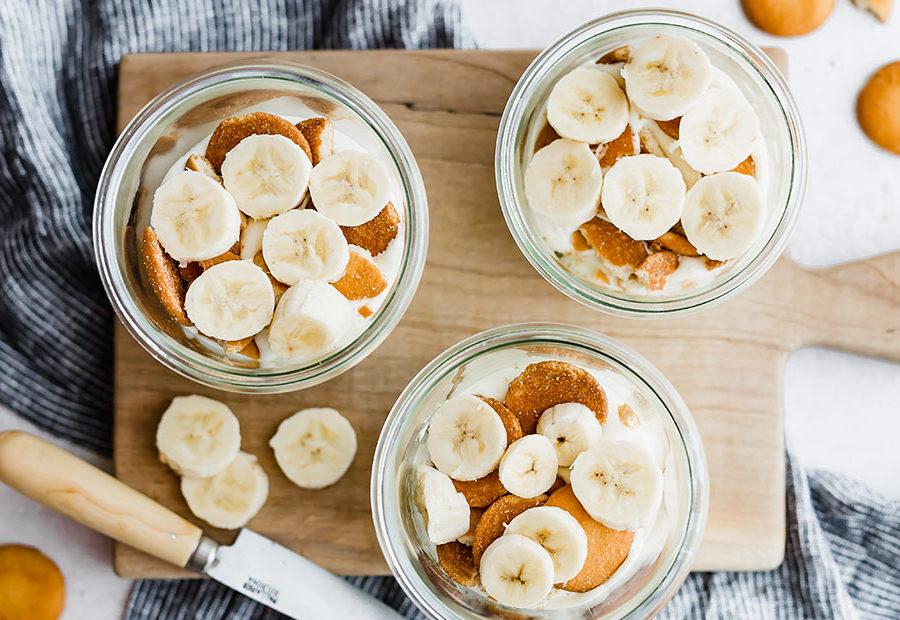 Η συνταγή για τη κλασική πουτίγκα βανίλια του Magnolia Bakery είναι πιο απλή από όσο νομίζεις
