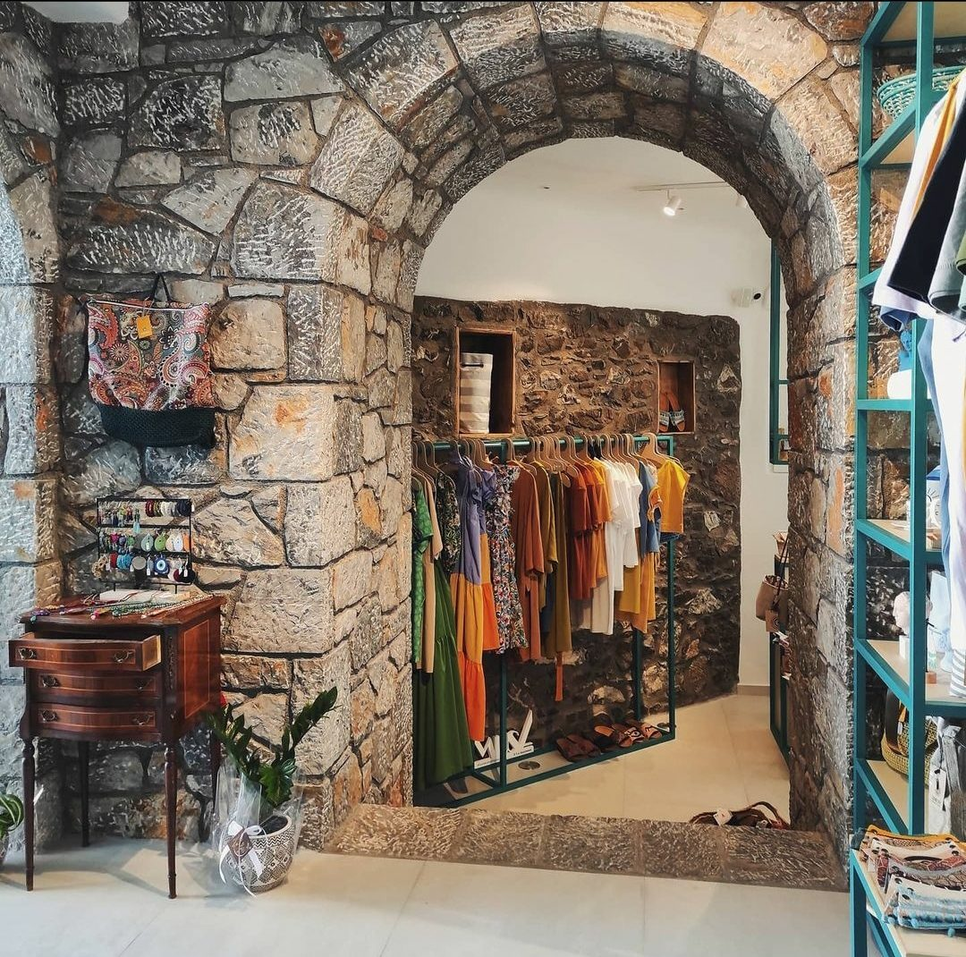 Temperamento Concept store: μια παραπομπή στο μεσογειακό, ελληνικό ταπεραμέντο