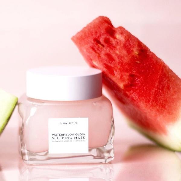 10 beauty προϊόντα με καρπούζι που θα σώσουν την επιδερμίδα σου το φετινό καλοκαίρι