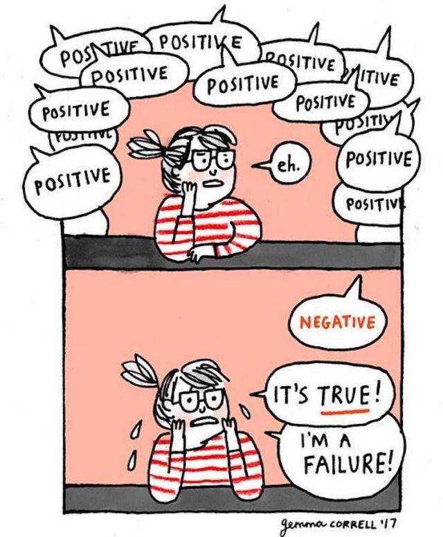 Τι είναι το impostor syndrome