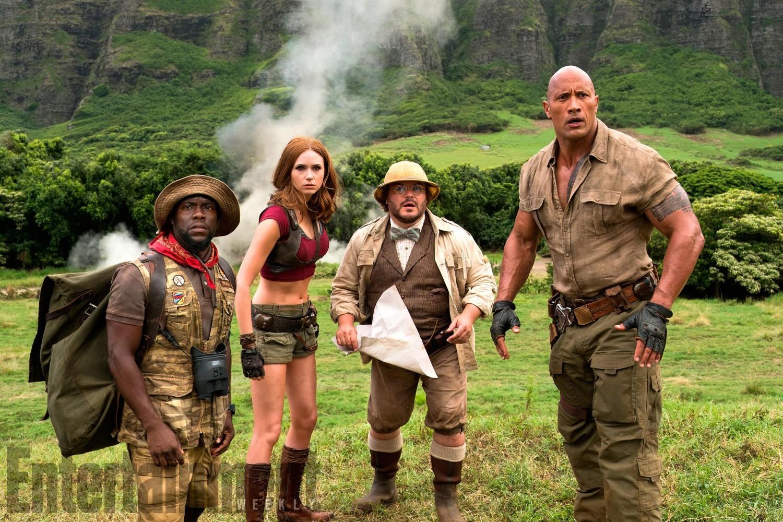 Hollywood is back: 6 ταινίες που πρέπει να δεις μέχρι τα Χριστούγεννα