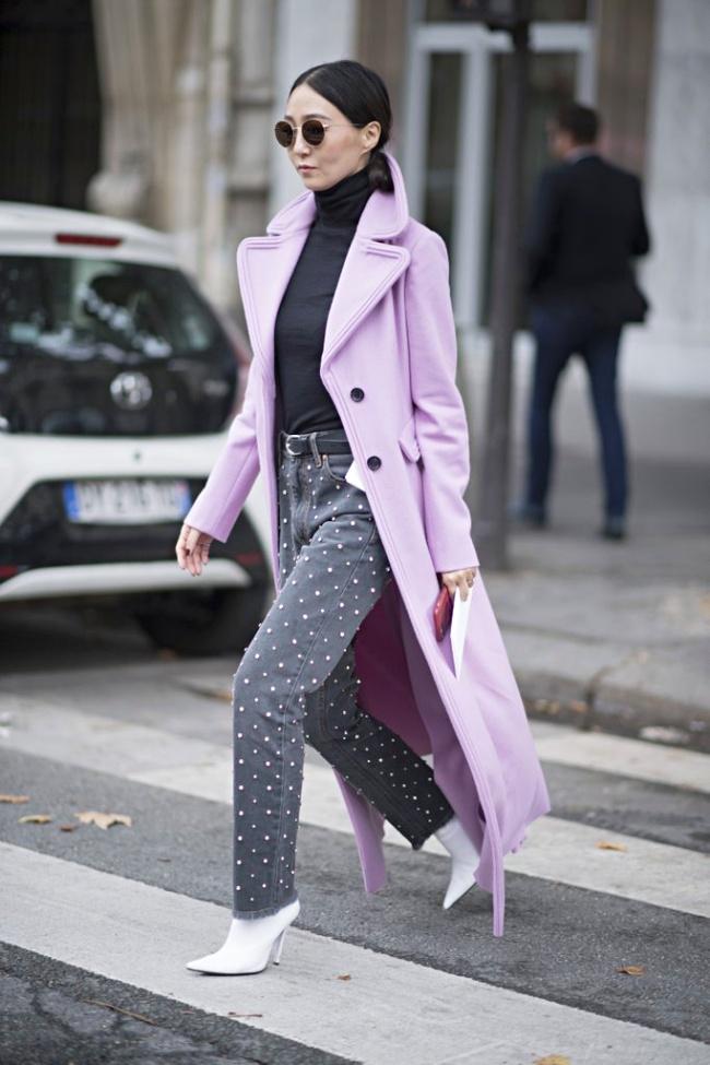 Αυτό το χρώμα έχει αντικαταστήσει το millennial pink τη φετινή άνοιξη