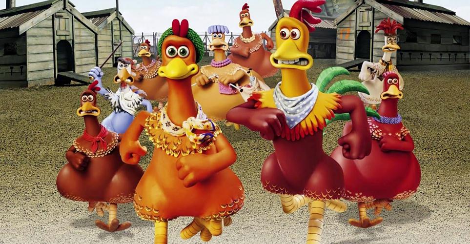 """Έρχεται το sequel της ταινίας """"Οι κότες το 'σκασαν"""""""