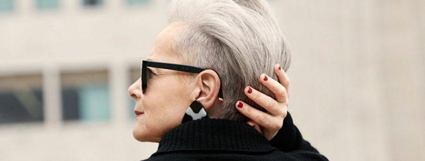 10 fashion bloggers άνω των 50 που χρειάζεται να ξέρεις