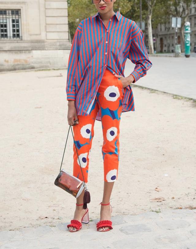 7 διαφορετικοί τρόποι να φορέσεις το floral ανάλογα με το στυλ σου
