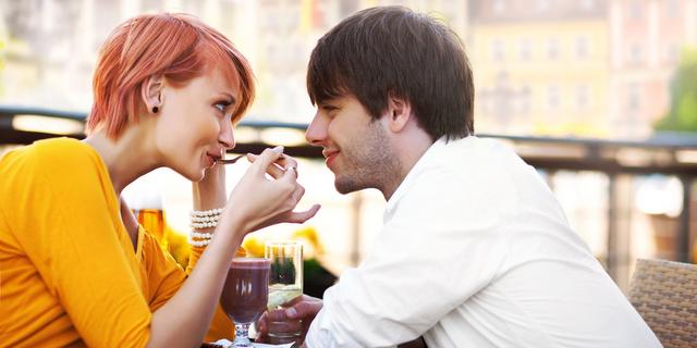 αγώνας vs αρμονικό dating