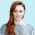 Το καινούριο tattoo της Sophie Turner είναι spoiler για το τέλος του Game of Thrones;