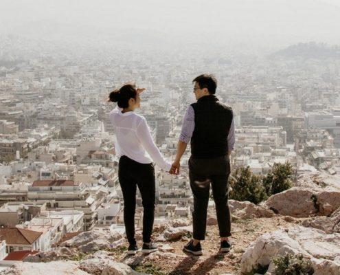 Σημάδια ότι η σχέση σου θα έχει τελειώσει μέχρι τον Σεπτέμβριο