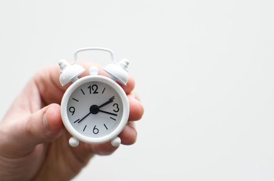 6 πράγματα που κάνεις λάθος κάθε πρωί