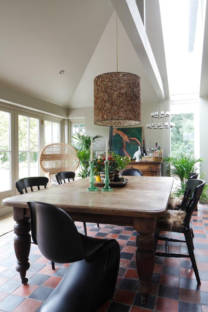 Dining Area / DesignSponge