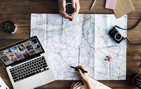 8 τρόποι να βελτιώσεις τη ζωή σου χωρίς παραιτηθείς για να γυρίσεις τον κόσμο