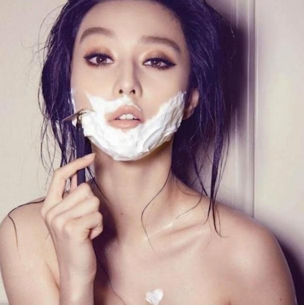 Τελικά πρέπει να ξυρίζεις το πρόσωπό σου;