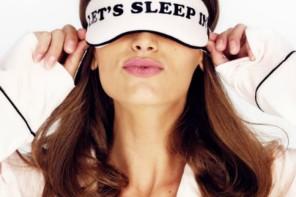 Ο ορισμος του καλου υπνου