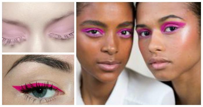 Pink eye: ενα παρεξηγημενο trend για να δοκιμασεις