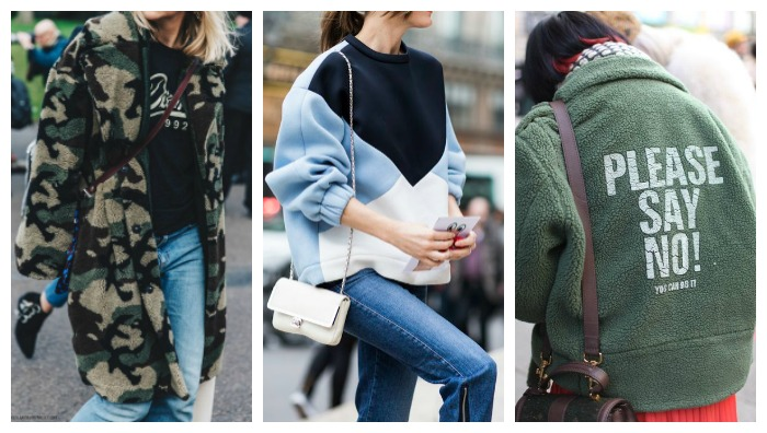 4 λογοι να φορεσεις το fleece trend